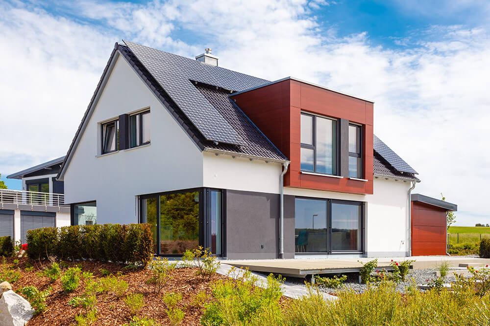Hausfinder Buttner Massivhaus