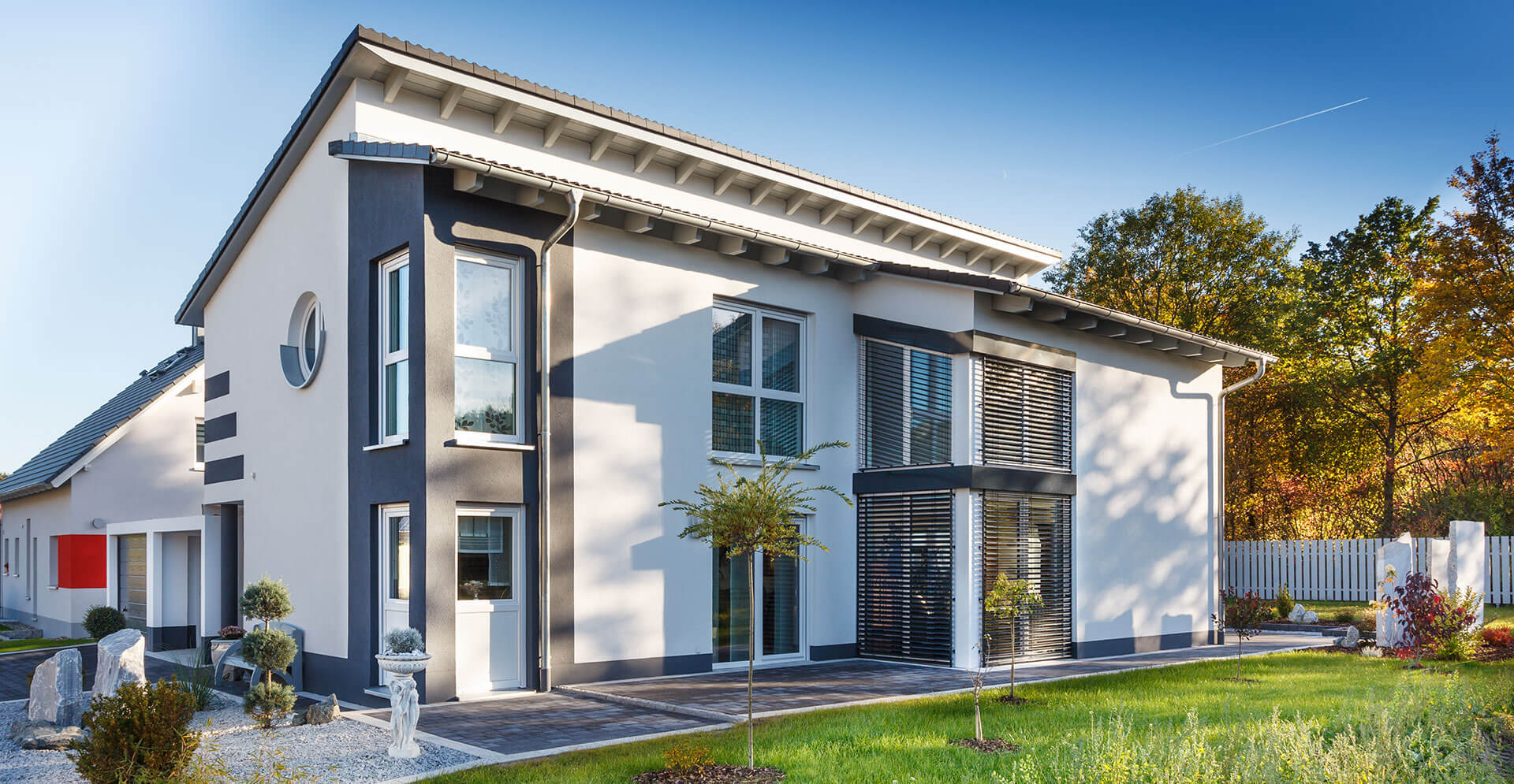 Hausbau im Großraum Nürnberg, Bayreuth, Oberfranken ...
