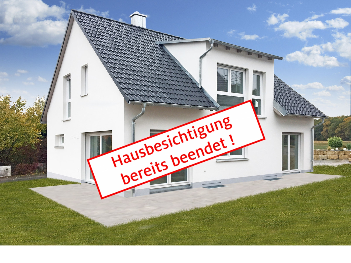 Hausbesichtigung 04 11 Buttner Massivhaus