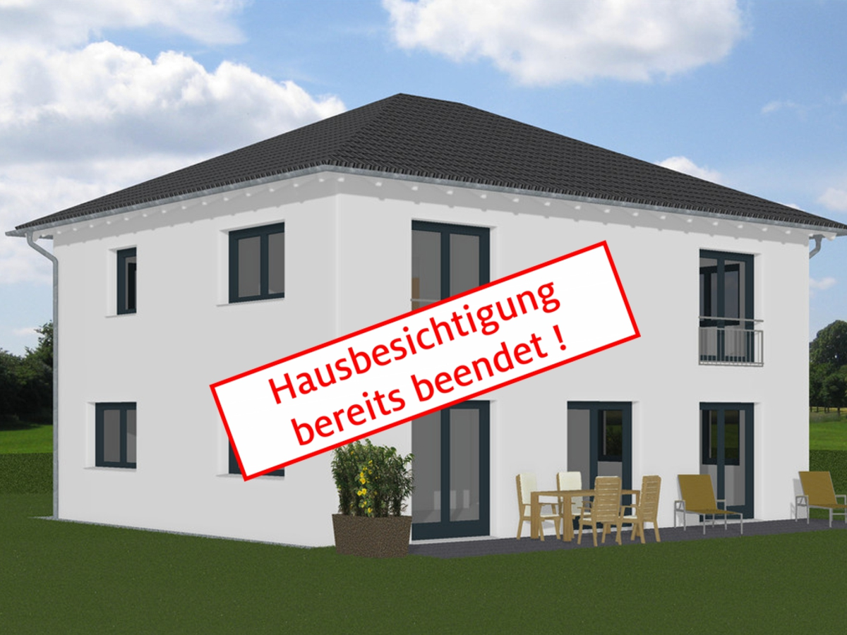 Hausbau Im Grossraum Nurnberg Bayreuth Oberfranken Buttner Massivhaus