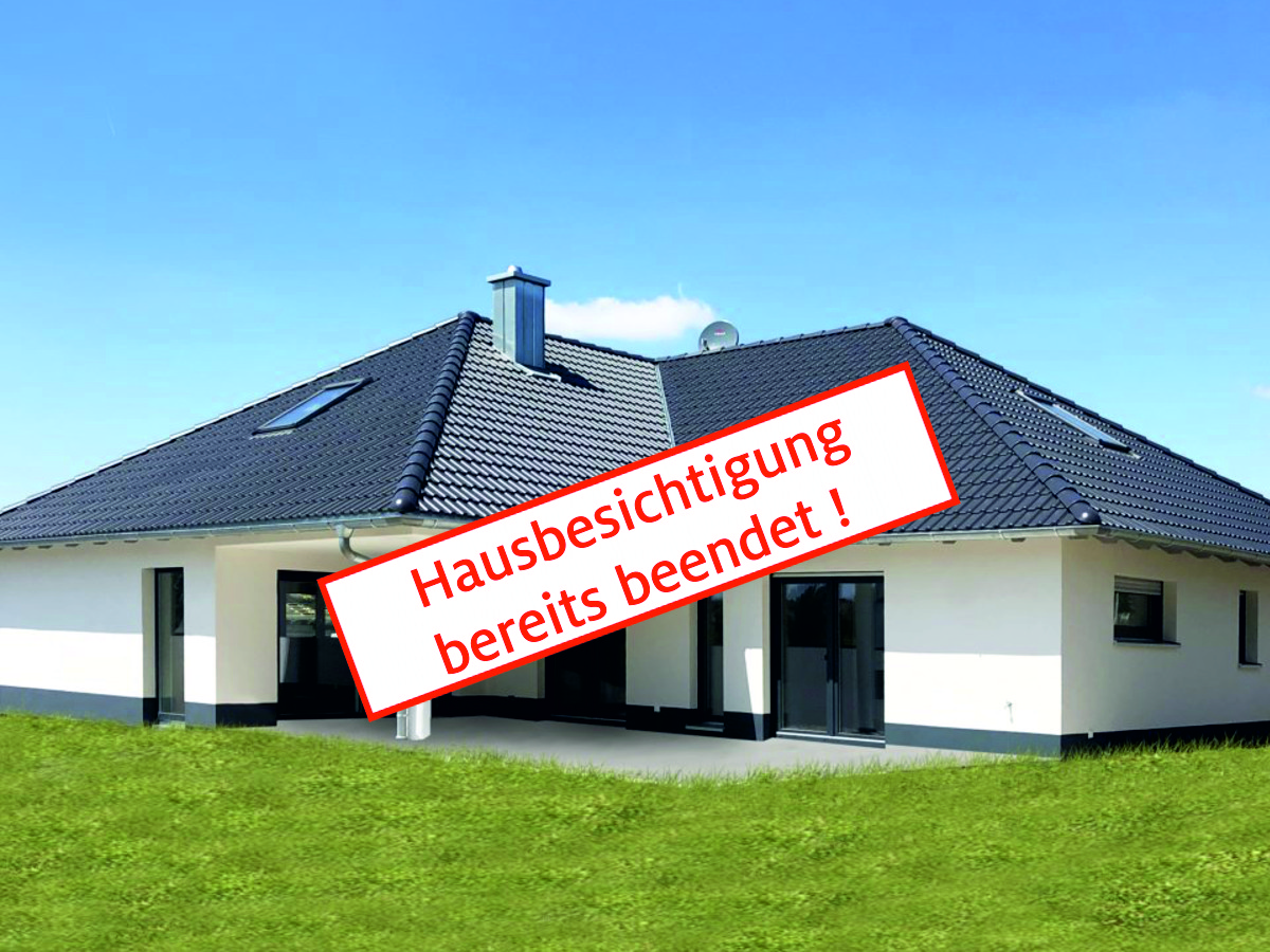 Hausbesichtigung Am 21 07 Buttner Massivhaus